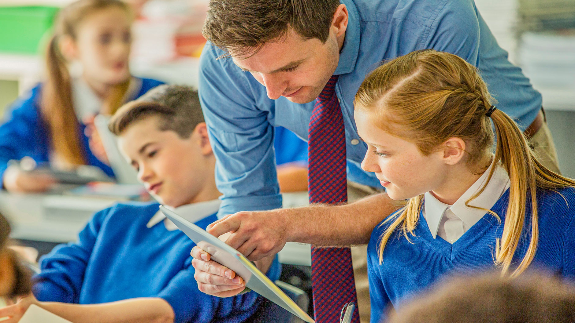 Teaching and Academics